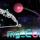 Wright Flyer Studiosのスマホ向けスタイリッシュパズルゲーム「mg_CUBE」、Android TVを搭載したNexus Playerに対応