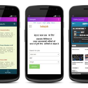 Facebook、インドにて無料で様々なサービスにアクセスできるWebアプリをリリース