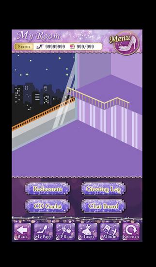 ボルテージ、恋愛ドラマアプリ「眠らぬ街のシンデレラ」の英語翻訳版「Sleepless Cinderella: PARTY」をリリース