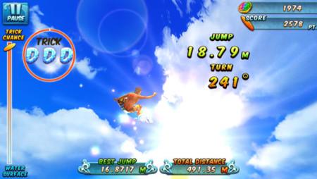 SummerTimeStudio、スマホ向けサーフィンゲームの2作目「Ancient Surfer 2」のiOS版をリリース