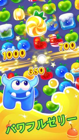 Rovio、パブリッシング・レーベル「Rovio Stars」よりiOS向けパズルゲーム「Jolly Jams」をリリース