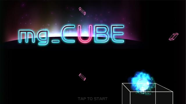 "Wright Flyer Studios、「CubicTour」に続く""CUBE""シリーズの最新作「mg_CUBE」をリリース"
