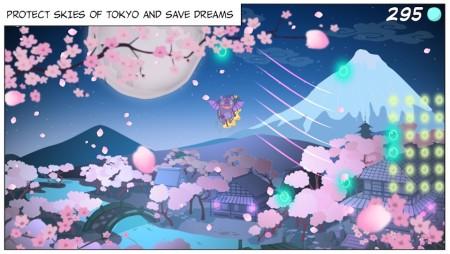 ポーランドのインディゲームデベロッパーのWe Are Vigilantes、2/17に日本を舞台としたiOS向け妖怪アクションゲーム「imps in Tokyo」をリリース
