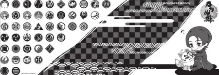 KADOKAWAが「刀剣乱舞」のメディアミックス展開を開始 スタートブック、アンソロジー、小説を順次発売