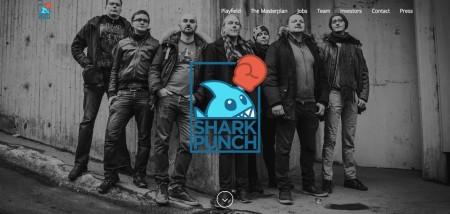 フィンランドのゲーム系スタートアップの Shark Punch、120万ドルを調達