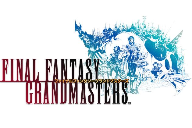 スクエニとクルーズ、「ファイナルファンタジーXI(イレブン)」の世界観を共有したスマホ向け本格オンラインRPG「ファイナルファンタジーグランドマスターズ」を配信決定