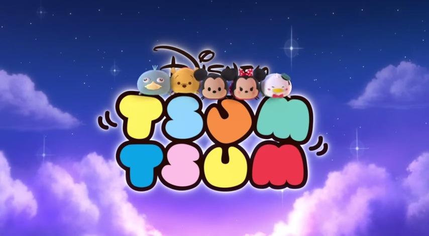 ディズニー、「ツムツム」のフルCGアニメをYouTubeにて公開