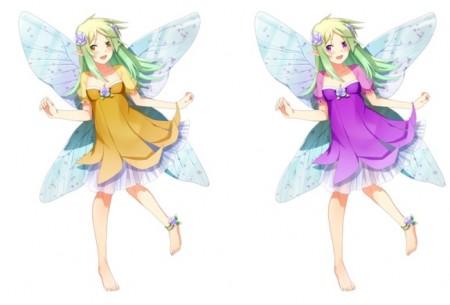 家電×美少女なスマホ向けパズルRPG「家電少女」、事前登録者数が10万人を突破