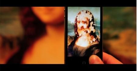 東海テレビ、AR技術を利用して作品を鑑賞する「ARアートミュージアム~動き出す不思議な絵~」をオープン