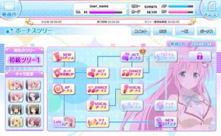 gloopsのアイドル育成ソーシャルゲーム「To LOVEる-とらぶる- ダークネス -Idol Revolution-」PC版、事前登録者数が8万人を突破