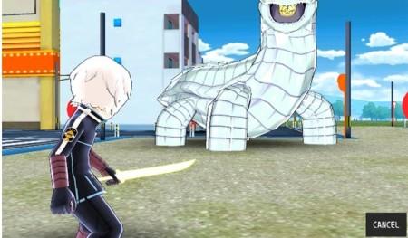 バンダイナムコゲームス、人気コミック/アニメ「ワールドトリガー」のスマホゲームを今年中にリリース決定