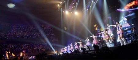 ソニーマーケティング、AnimeJapan 2015にて「アイドルマスター シンデレラガールズ」のライブを360°映像で体感できるブースを出展
