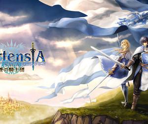 セガのスマホ向け新作戦記RPG「オルタンシア・サーガ -蒼の騎士団-」、セガアプリ最速で事前登録者数10万人を突破