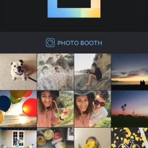 コラージュアプリの決定版? Instagram、複数の写真をまとめてコラージュを作れるアプリ「Layout from Instagram」をリリース