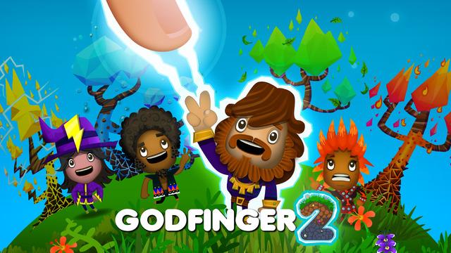 DeNA、スマホ向け神様ゲーム「Godfinger 2」のテストをカナダで開始