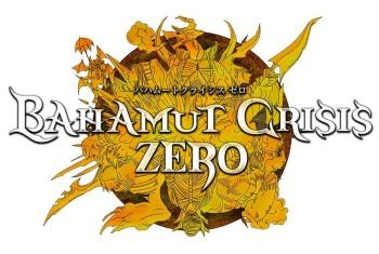 enishとコアエッジ、瞬撃クライシスRPG「バハムートクライシス」のPC版「バハムートクライシス ゼロ」をゲソてんとmixiゲームで提供開始