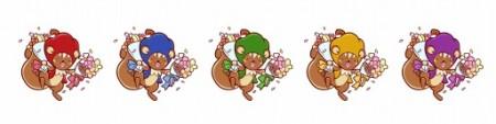 「ぷよぷよ」シリーズのスマホ向けパズルRPG「ぷよぷよ!!クエスト」、1300万ダウンロードを突破