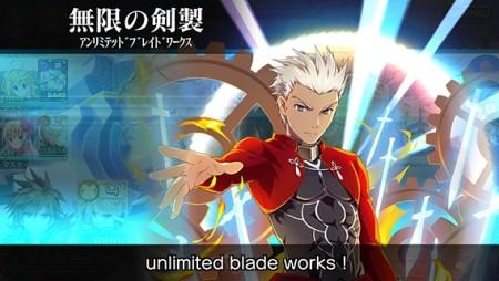 スクエニ、スマホ向けキャラクターコマンドRPG「乖離性ミリオンアーサー」にてTVアニメ「Fate/stay night [UBW]」とコラボ