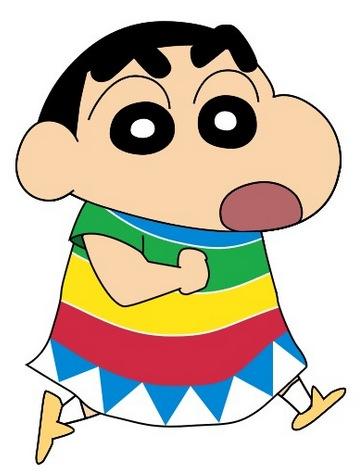 ネクソン、「クレヨンしんちゃん」のジャンプアクション「クレヨンしんちゃん UFOパニック!走れカスカベ防衛隊!!」にて新作映画とのコラボを開始