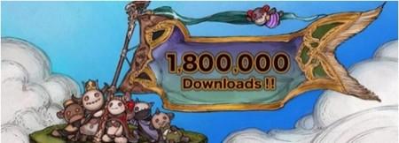ミストウォーカーのスマホ向けRPG「TERRA BATTLE」が180万ダウンロードを突破 公約どおり光田康典さんの書き下ろし新曲を追加決定