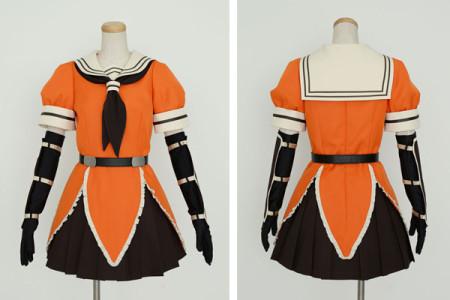 コスパ、「艦隊これくしょん -艦これ-」の「川内型制服」を6月に発売