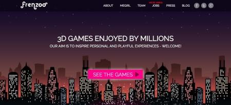 女性向けモバイルゲームを開発する香港のFrenzoo、100万ドルを調達