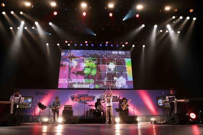 セガゲームス、「チェインクロニクル ~絆の新大陸~」のバンドアレンジ楽曲を収録した「チェインクロニクル オリジナルサウンドトラック CHAIN Band Ver.」を配信開始