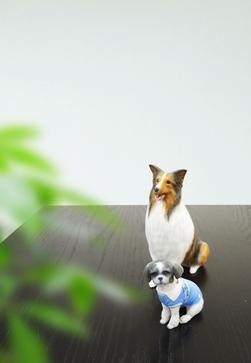 3D PETSHOP、アイジェットと業務提携しペットの3Dフィギュア化事業を開始