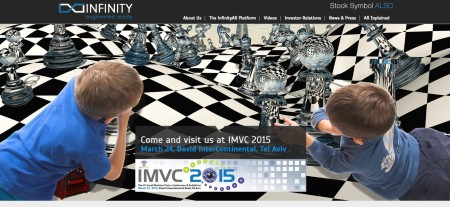サン電子、イスラエルのAR企業のInfinity ARと資本提携