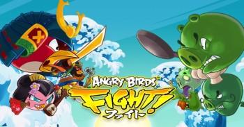 Angry BirdsシリーズのパズルRPG「Angry Birds Fight!」、1000万ダウンロード突破