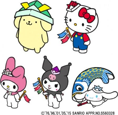 サミーネットワークス、ラーメン店経営シミュレーションゲーム「ラーメン魂」にてサンリオの「ポムポムプリン」とコラボ