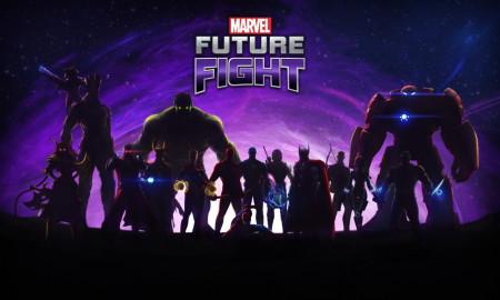 マーベル・ヒーローの新作モバイルアクションRPG「MARVEL Future Fight」、リリースから2週間で1000万ダウンロードを突破
