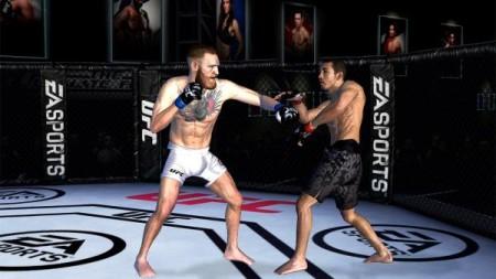 EA、総合格闘技シミュレーションゲーム「EA SPORTS UFC」のスマホ版をリリース