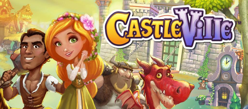 Zynga、さらに「CastleVille」「ChefVille」など6タイトルのサービスを終了決定