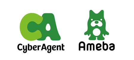 サイバーエージェント、コーポレート及び「Ameba」のブランドロゴを一新 総合クリエイティブディレクターにNIGO氏が就任