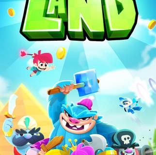 Supercell、スマホ向け新作タイトル「Smash Land」の開発を中止