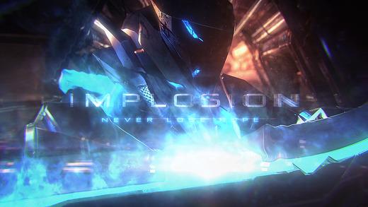 コンソール並の美麗グラフィック! 台湾のRayark、スマホ向け新作アクションRPG「Implosion」のiOS版をリリース