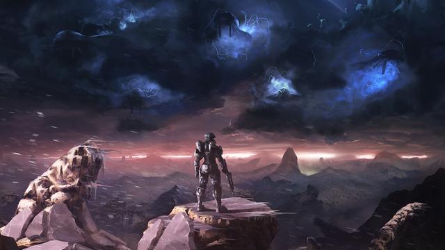 Microsoft、「Halo」のスピンオフタイトル「Halo: Spartan Strike」のPC/iOS版をリリース