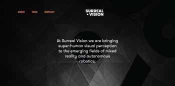 Oculus VR、イギリスのMX系スタートアップのSurreal Visionを買収