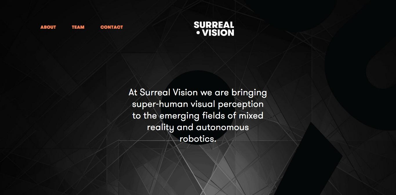 Oculus VR、イギリスのMX企業Surreal Visionを買収