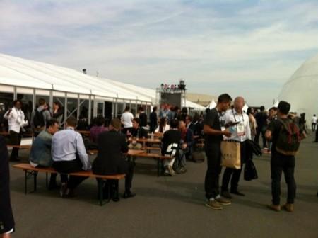 【Slush Asia】アフターパーティの盛り上がりがハンパない!フィンランドから来たスタートアップフェス「Slush Asia」ふんわり写真レポート(午後編)