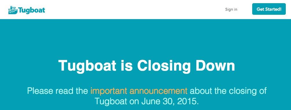 Facebook、決済サービスの「Tugboat」を買収 ただしサービスは6/30に終了