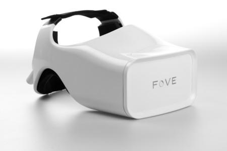 視線でコントロールできるVRヘッドマウントディスプレイ「FOVE」、Kickstarterにて3日で目標金額を達成