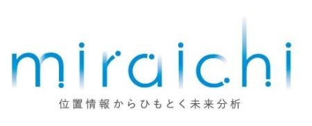 コロプラと電通、位置情報マーケティングサービス「miraichi(ミライチ)」を提供開始