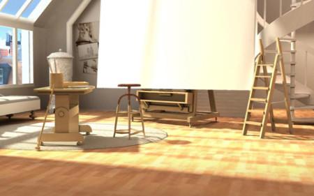 3D仮想空間「IMVU」、VRサポートを準備中