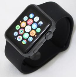 DMM.comいろいろレンタル、Apple Watchのレンタルを開始