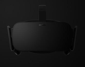 Oculus VR、日本時間の1/7午前1時よりVRヘッドマウントディスプレイ「Oculus Rift」製品版の予約受付を開始