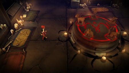 Amazon Game Studios、お化け屋敷を探索するスマホ向けアドベンチャーゲーム「Til Morning's Light」のiOS版をリリース