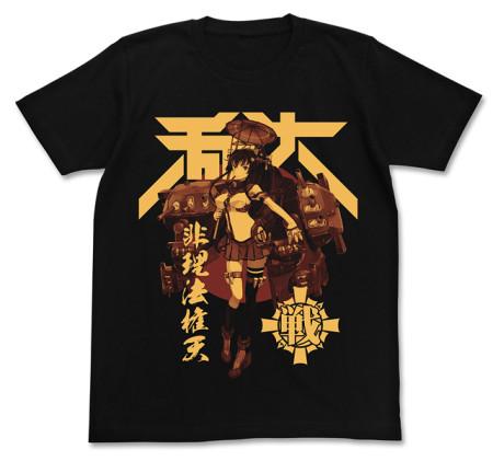 コスパ、海外向けに「艦これ」と「アイマス シンデレラガールズ」のTシャツを販売