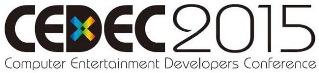 CESA、8/26-28にゲーム開発者向けイベント「CEDEC 2015」開催 セッション情報第1弾を公開